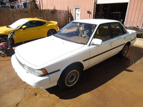 1988 Toyota Camry for sale in Bedford, VA