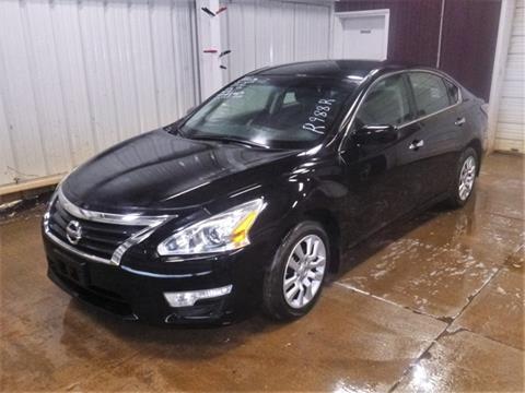 2014 Nissan Altima for sale in Bedford, VA