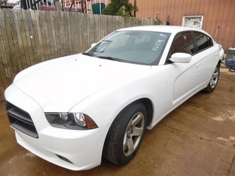 2012 Dodge Charger for sale in Bedford, VA