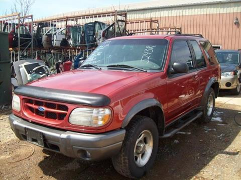 1999 ford explorer for sale in virginia - carsforsale