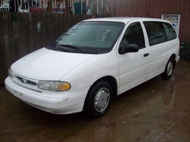 1997 ford windstar gl in bedford va east coast auto source inc. Black Bedroom Furniture Sets. Home Design Ideas