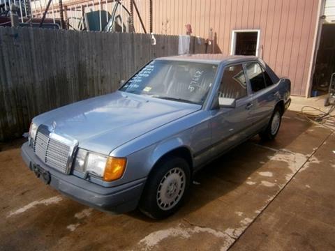 1986 Mercedes-Benz 300-Class for sale in Bedford, VA