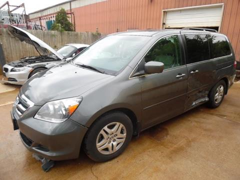 2007 Honda Odyssey for sale in Bedford, VA