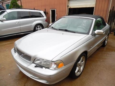 2001 Volvo C70 for sale at East Coast Auto Source Inc. in Bedford VA