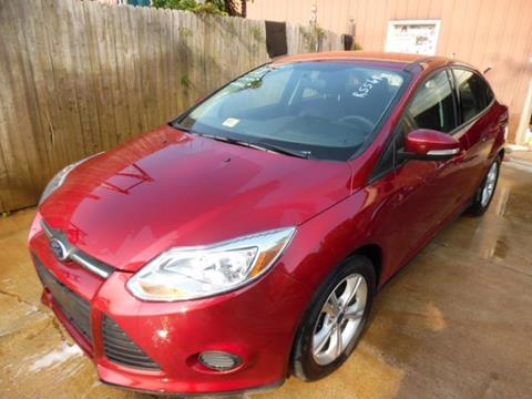 2014 Ford Focus for sale in Bedford, VA