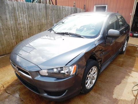 2010 Mitsubishi Lancer for sale in Bedford, VA