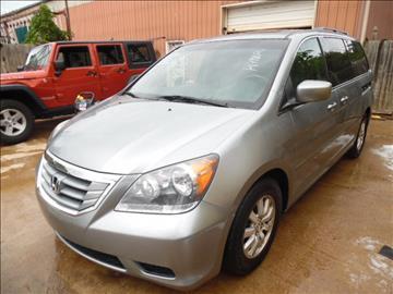 2008 Honda Odyssey for sale in Bedford, VA