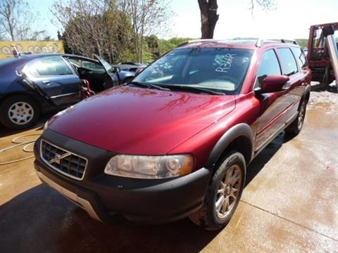 2007 Volvo XC70 for sale at East Coast Auto Source Inc. in Bedford VA