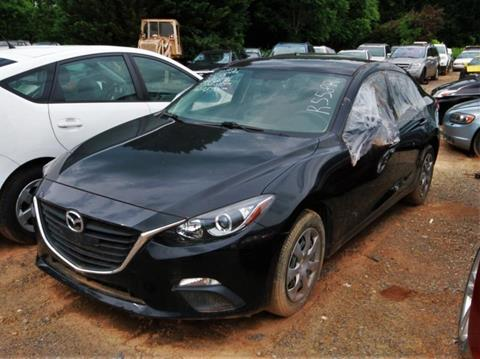 2014 Mazda MAZDA3 for sale in Bedford, VA