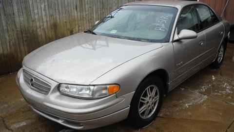 2001 Buick Regal for sale at East Coast Auto Source Inc. in Bedford VA