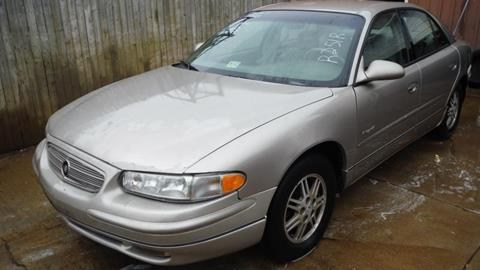 2001 Buick Regal for sale in Bedford, VA