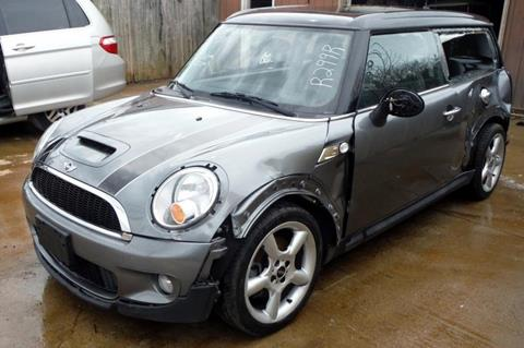 mini cooper clubman for sale in virginia. Black Bedroom Furniture Sets. Home Design Ideas