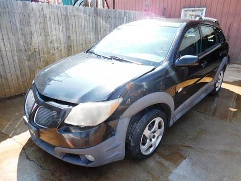 2006 Pontiac Vibe for sale in Bedford, VA
