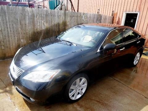 2009 Lexus ES 350 for sale at East Coast Auto Source Inc. in Bedford VA