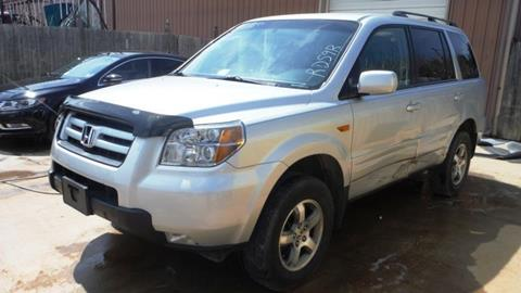 2006 Honda Pilot for sale in Bedford, VA