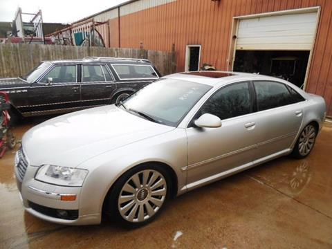 2006 Audi A8 L for sale in Bedford, VA