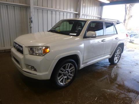 2013 Toyota 4Runner for sale in Bedford, VA