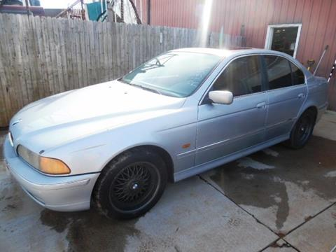 1997 BMW 5 Series for sale in Bedford, VA