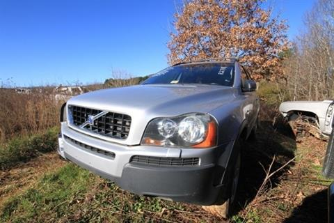 2006 Volvo XC90 for sale at East Coast Auto Source Inc. in Bedford VA