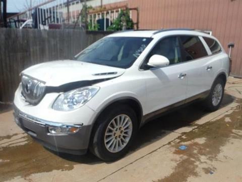 2010 Buick Enclave for sale at East Coast Auto Source Inc. in Bedford VA