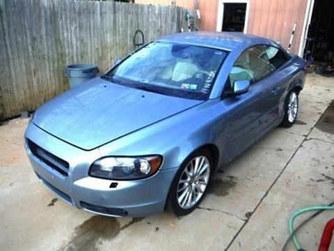 2006 Volvo C70 for sale at East Coast Auto Source Inc. in Bedford VA