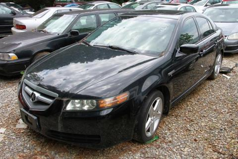 2006 Acura TL for sale in Bedford, VA