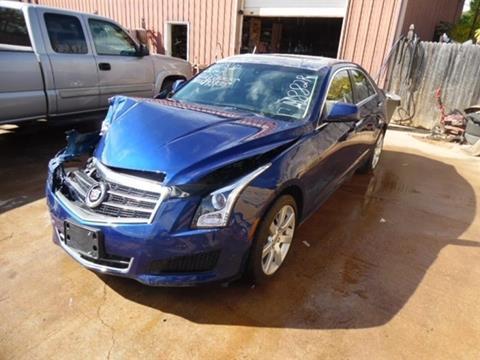 Cadillac ATS For Sale in Bedford, VA - East Coast Auto