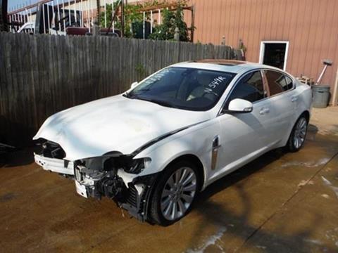 2009 Jaguar XF for sale at East Coast Auto Source Inc. in Bedford VA