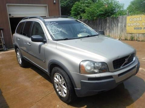 2003 Volvo XC90 for sale at East Coast Auto Source Inc. in Bedford VA