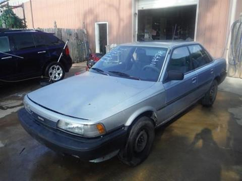 1990 Toyota Camry for sale in Bedford, VA