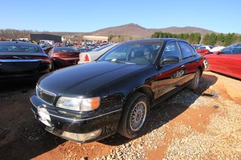 1997 Infiniti I30 for sale in Bedford, VA