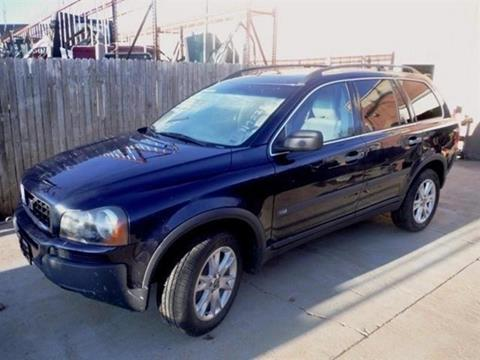 2004 Volvo XC90 for sale at East Coast Auto Source Inc. in Bedford VA