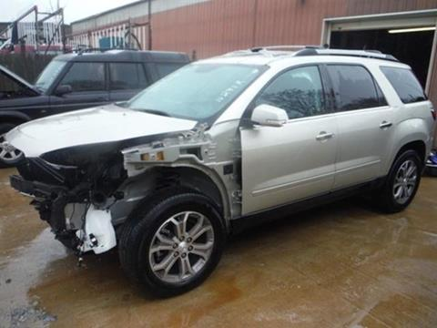 2013 GMC Acadia for sale at East Coast Auto Source Inc. in Bedford VA