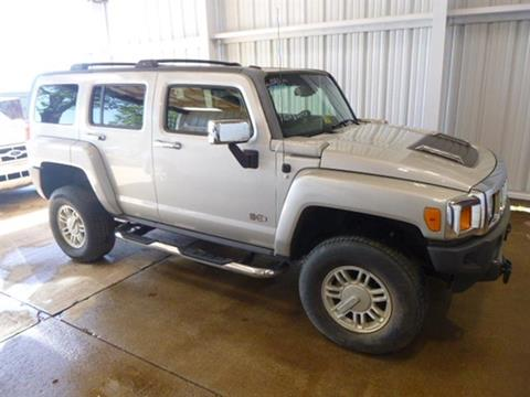 2007 HUMMER H3 for sale at East Coast Auto Source Inc. in Bedford VA
