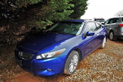 2008 Honda Accord for sale in Bedford, VA