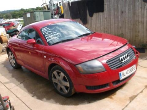 2002 audi tt for sale. Black Bedroom Furniture Sets. Home Design Ideas