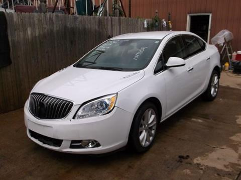 indianapolis in buick copart lot online salvage verano for cert carfinder auto view on black auctions left sale title en of