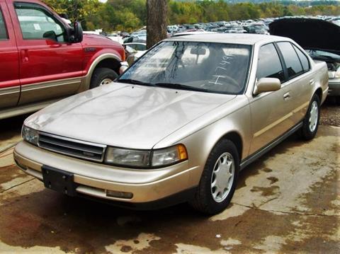 1990 Nissan Maxima For Sale - Carsforsale.com®