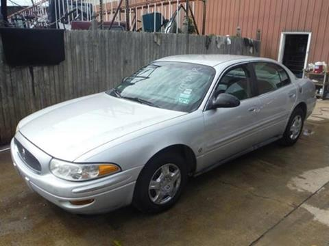 2001 Buick LeSabre for sale at East Coast Auto Source Inc. in Bedford VA