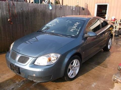 2007 Pontiac G5 for sale in Bedford, VA