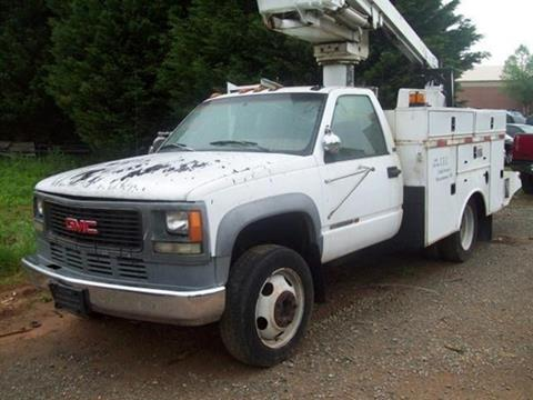 1995 GMC Sierra 3500 for sale in Bedford, VA