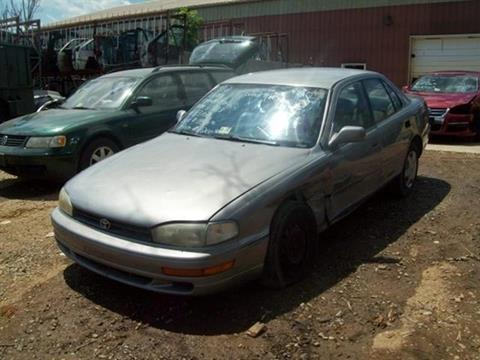1992 Toyota Camry for sale at East Coast Auto Source Inc. in Bedford VA
