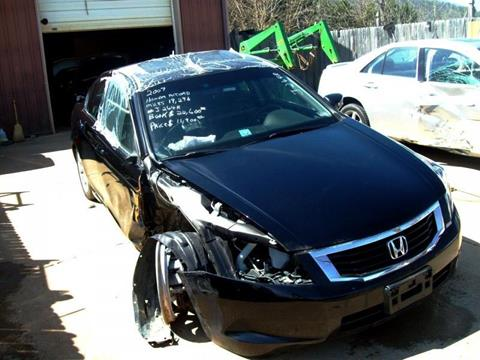 2009 Honda Accord for sale in Bedford, VA