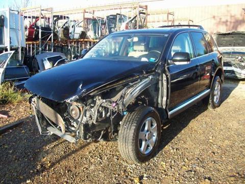 2004 Volkswagen Touareg for sale in Bedford, VA