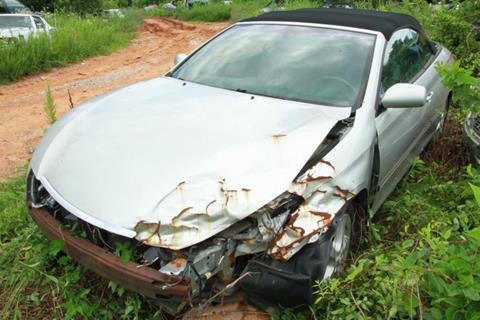 2006 Toyota Camry Solara for sale in Bedford, VA