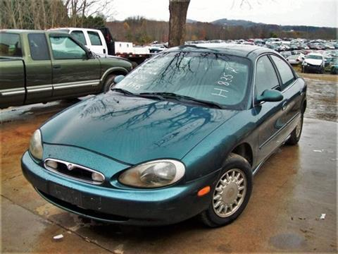 1997 Mercury Sable for sale at East Coast Auto Source Inc. in Bedford VA