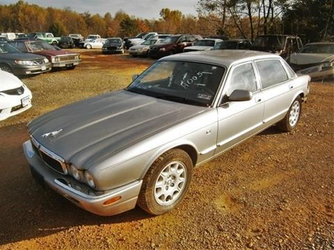 1999 Jaguar XJ-Series for sale at East Coast Auto Source Inc. in Bedford VA