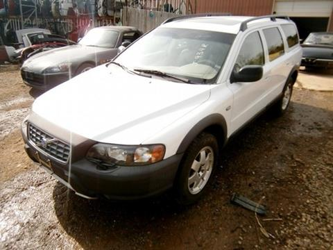 2004 Volvo XC70 for sale at East Coast Auto Source Inc. in Bedford VA