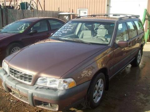 1998 Volvo V70 for sale at East Coast Auto Source Inc. in Bedford VA