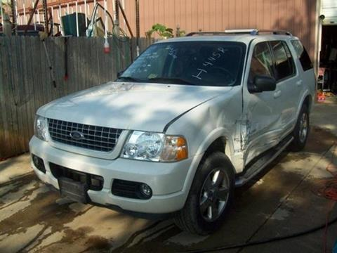 2004 Ford Explorer for sale at East Coast Auto Source Inc. in Bedford VA